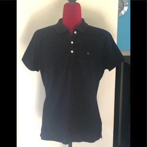 Boys Tommy Hilfiger Polo Shirt